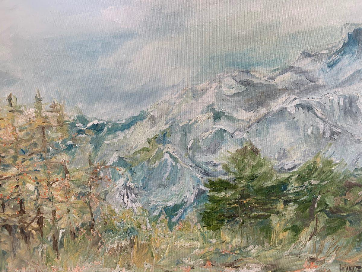 Dolomites 1