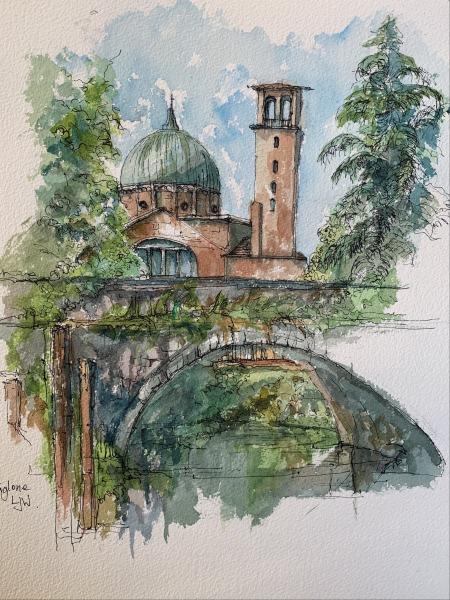 Bridge Padova